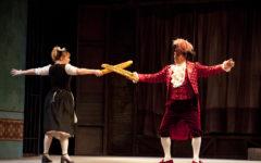 Firenze: alla Pergola «Il borghese gentiluomo» di Molière interpretato da Emilio Solfrizzi