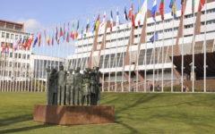 Strasburgo: il consiglio d'Europa, stop ai giudici in politica, prescrizione dei reati troppo breve, risolvere il conflitto d'interesse
