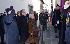 Firenze: commemorato in Questura il sacrificio dell'appuntato Fausto Dionisi