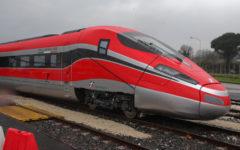 Firenze. Ferrovie: pedone in galleria, ritardi sulla linea AV per Bologna
