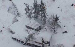 Terremoto e slavina, la strage dell'Hotel Rigopiano di Farindola: il racconto dei sopravvissuti.I nomi dei dispersi (Foto e video)