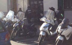 Bomba Firenze: in un video l'uomo dell'attentato. Nuovi rilievi della Polizia
