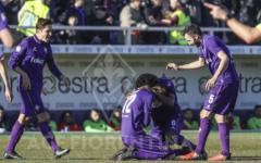 Fiorentina ipnotizzata: dal doppio vantaggio al pareggio col Genoa (3-3). L'arbitro ci mette del suo: rigore ed espulsione di Bernardeschi. ...