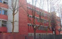 Prato: studenti non entrano a lezione nel liceo Cicognini Rodari per il freddo. Proteste dei genitori