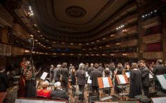 Firenze: al Teatro Verdi Daniele Rustioni in concerto con l'Orchestra della Toscana (ORT)