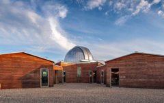 Barberino Val D'Elsa(Fi): nell'Osservatorio del Chianti il più grande telescopio della Toscana