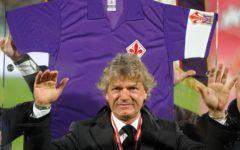 Calcio, Fiorentina: comincia la nuova avventura di Antognoni