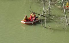Firenze: anziana 96enne cade in Arno e muore all'Isolotto