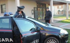 Firenze: furti con spaccata in varie province. Ordine d'arresto per 5 rumeni