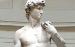 Firenze: turista americana in coda per il David ferita da un gancio caduto dal Conservatorio Cherubini