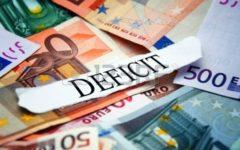 Economia: peggiorano i conti pubblici (+0,1%) ma crescono redditi e consumi (+0,3%)