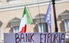Banca Etruria: il rimborso sarà concesso anche ai parenti dei risparmiatori danneggiati