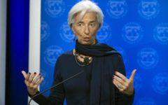 Tasse: Fmi, in Italia debito troppo alto, non possono scendere. Bocciato Renzi