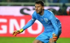 Fiorentina: 11 gol al Trentino. Sportiello sarà titolare. Kalinic e Berna: attesa
