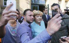 Migranti: per l'Italia sono un grosso problema, la Germania invece attinge risorse