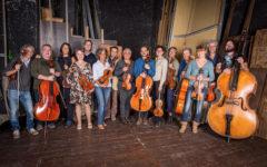 Firenze: tornano i «concerti aperitivo» dell'ORT al Relais Santa Croce