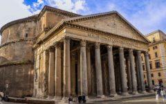 Monumenti e musei: al primo posto Roma, Firenze al quarto posto. In cima alla classifica il Pantheon (7,4 milioni di visite)