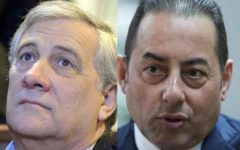 Parlamento europeo: sfida Tajani - Pittella per la presidenza. Oggi 17 gennaio si vota