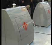 Firenze: al via a Novoli la distribuzione delle chiavette per la raccolta differenziata dei rifiuti