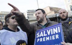 Cassazione ordina: «Sequestrare i conti della Lega». Salvini: «Processo politico»
