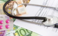 Fisco: precompilata 2017, i dati, le novità e le scadenze per le spese sanitarie, che aumentano