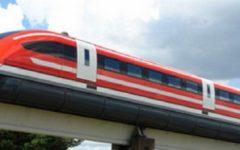 Pisa: Ales tech sperimenta il rivoluzionario treno a levitazione magnetica (video). Esiste già a Shangai
