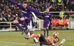 Fiorentina: Bernardeschi ko. Niente Bologna. Assenti anche Vecino e Gonzalo (squalifica)