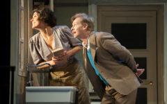 Firenze: al Teatro della Pergola «Una giornata particolare» con  Giulio Scarpati e Valeria Solarino