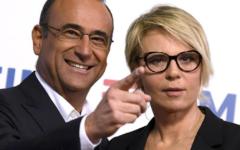 Sanremo: fuori Nesli-Paba e Raige-Luzi. Ermal vince serata cover con «Amara terra mia»
