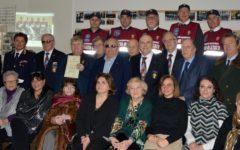 Firenze: celebrati in sede alla Caserma Fadini i 48 anni della sezione Anps