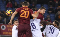 Fiorentina, che imbarcata a Roma: 4-0! Viola da bocciare in blocco. Si salva solo Tatarusanu. Pagelle