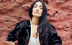 Firenze: Hindi Zahra in concerto all'Auditorium FLOG