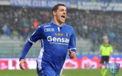 L'Empoli pareggia con il Torino sotto un gran temporale: 1-1. Segna Belotti, risponde Pucciarelli. Skorupski para un rigore. Pagelle