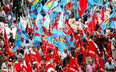 Pensionati sul piede di guerra: presidi davanti alle prefetture contro i tagli del Governo