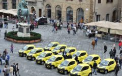 Auto e moto: scende in Italia (37) il tasso di motorizzazione fra i 18-45enni