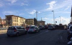 Firenze: gli eterni lavori di Toscana energia nella zona Don Minzoni-Cure. Traffico in tilt, abitanti infuriati