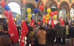 Lavoro, referendum: parte da Firenze la campagna della Cgil. Manifestazione a Piazza dei Ciompi