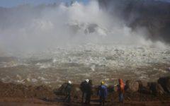 Oroville (Usa): la diga è ancora un pericolo, ma i 200.000 abitanti sono rientrati a casa
