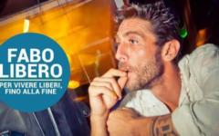 Milano: Dj Fabo, fuochi d'artificio lo hanno salutato nella parrocchia di S. Ildefonso