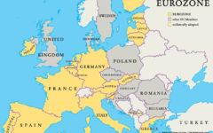 Economia: crescita, Italia in coda ai Paesi ue. Secondo la congiuntura flash di Confindustria