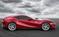 Auto: Ferrari è il brand più forte nel mondo, seguito da Porsche