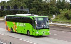 Trasporti: Flixbus torna operativa, la norma nel decreto Sud