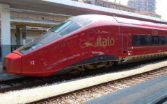 Firenze: altro convoglio AV bloccato in galleria fra Firenze e Bologna