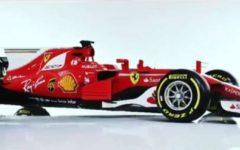 Fiorano: presentata la nuova Ferrari F1 sarà la SF70H. L'ha provata Raikkonen