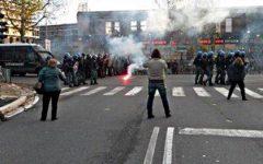 Firenze: 10 antagonisti a processo per gli scontri alle Piagge del 6 dicembre 2014