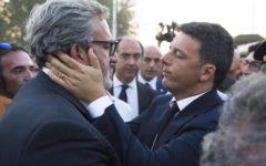 Consip Emiliano (Pd): «Nessuna data per essere sentito dai pm». Per alcuni sms scambiati con Luca Lotti
