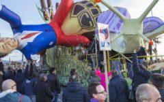 Follonica, Carnevale: la procura di Grosseto apre un'inchiesta per lesioni colpose