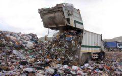 Rifiuti da Roma alla Toscana, dalla Regione sì alla delibera: 20 mila tonnellate di «monnezza» in 6 mesi