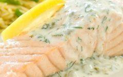 Un piatto a base di salmone, veloce e semplice da preparare