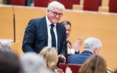 Germania: Frank-Walter Steinmeier presidente della Repubblica  federale